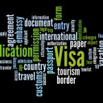 Nigeria Visa photographs