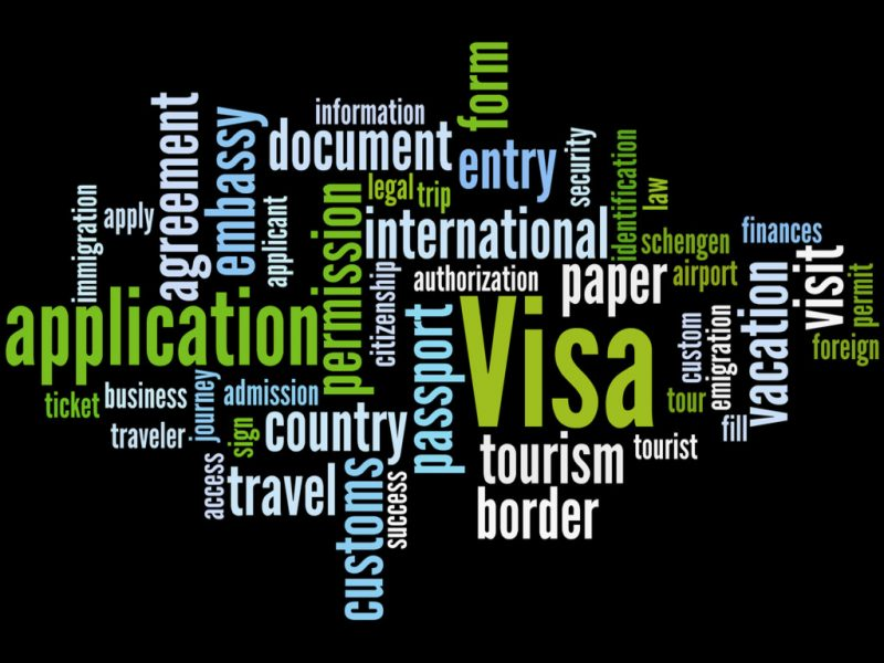 Business Nigeria Visa