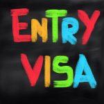 Nigeria Visitor Visa