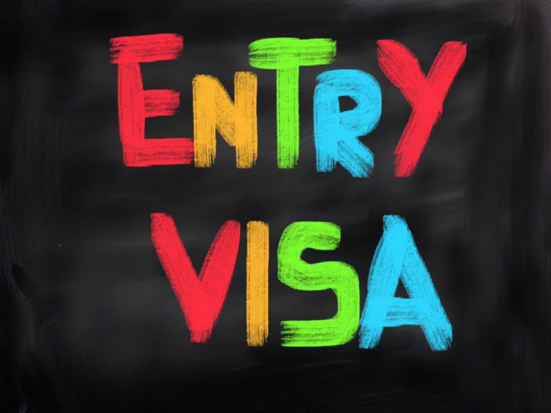 Nigeria Travel Visa