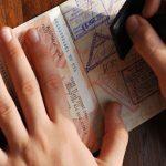 nigerian passport visa
