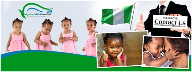 Visit Visa for Nigeria